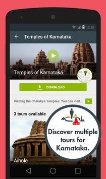 Karnataka Audio Travel Guide screenshot 1