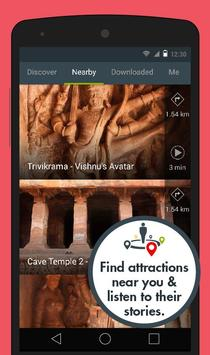 Karnataka Audio Travel Guide screenshot 5