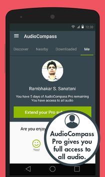 Karnataka Audio Travel Guide screenshot 6