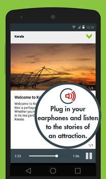 Kerala Audio Travel Guide screenshot 3