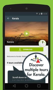 Kerala Audio Travel Guide screenshot 1