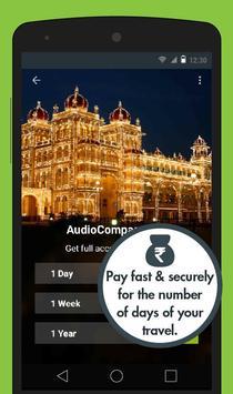 Kerala Audio Travel Guide screenshot 7