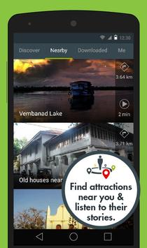 Kerala Audio Travel Guide screenshot 5