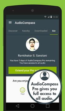 Kerala Audio Travel Guide screenshot 6
