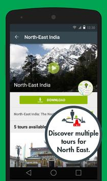 North East India Travel Guide apk screenshot
