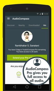 Rajasthan Audio Travel Guide apk screenshot