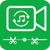 Audio Cutter for Android icon