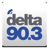Delta 90.3 FM icon