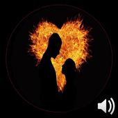 Poema Feliz Aniversario Mi Amor Con Audio icon