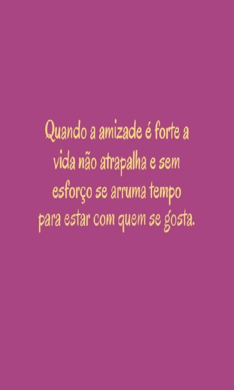 Frases Bonitas De Amizade For Android Apk Download