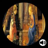 Oracion a Nuestra Señora de la Anunciacion Audio icon