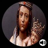 Oracion a Nuestra Señora de la Almudena con Audio icon