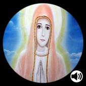 Oracion a Nuestra Señora del Amor Infinito Audio icon