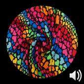 Poema Coleccion Nocturna Audio y Texto icon