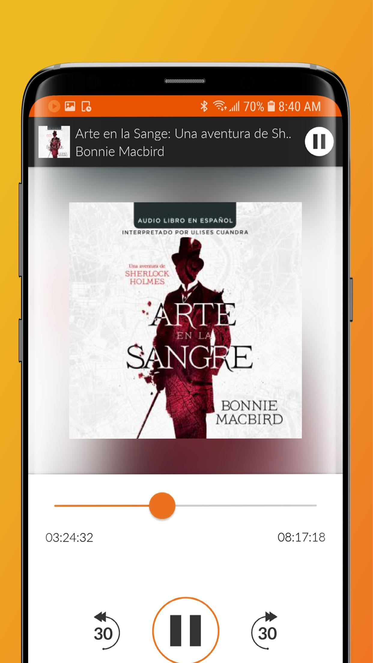 Audiolibros Com For Android Apk Download