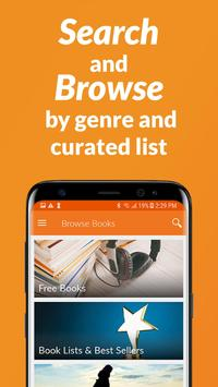 Audiobooks.com - Get Any Audiobook Free screenshot 3