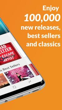 Audiobooks.com - Get Any Audiobook Free screenshot 1