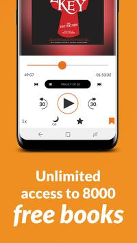 Audiobooks.com - Get Any Audiobook Free screenshot 2