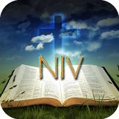 Audio Bible (NIV) icon
