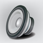 Audio Blaster Prank icon
