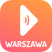 Audioguides to Warsaw icon