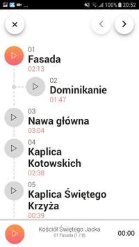 Audioguides to Warsaw screenshot 6