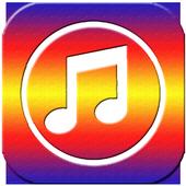 Mp3 music download CC icon