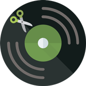 CutTrack – Make a ringtone easily icon