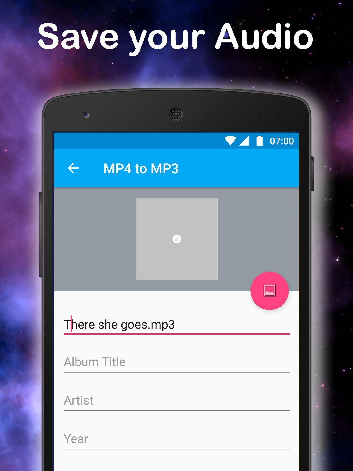 mp3 in ogg umwandeln android