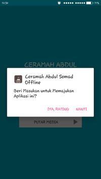 Ceramah Ust Abdul Somad Offline screenshot 2