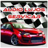 Audio Lujos Servicar icon