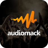 Audiomack - Download New Music आइकन