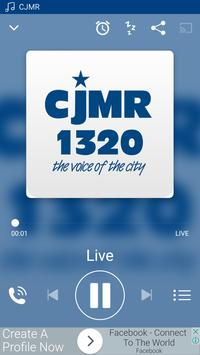 CJMR apk screenshot