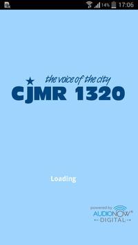 CJMR poster