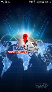 EL Shaddai Inter screenshot 3