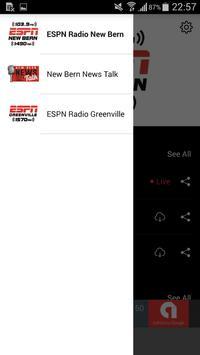 252 Radio screenshot 1