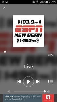 252 Radio screenshot 4