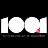 100.1 FM icon