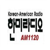 Korean American Radio icon