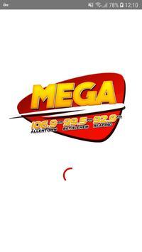 La Mega Se Pega poster