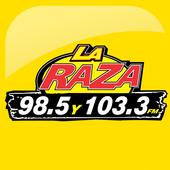 La Raza - Houston icon