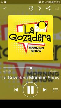 La Raza - Houston screenshot 3