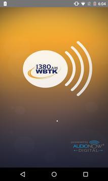 WBTK poster