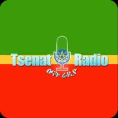 Tsenat Radio icon
