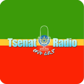 Tsenat Radio icon