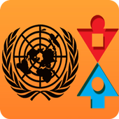 Global Ebola: UN Multimedia icon