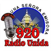 Radio Unida 920 AM icon