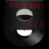 Tagger - Music Tag Editor icon