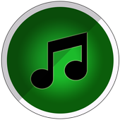 tube music mp3 player icon