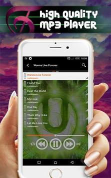 Best 2018 Mp3 Player apk screenshot